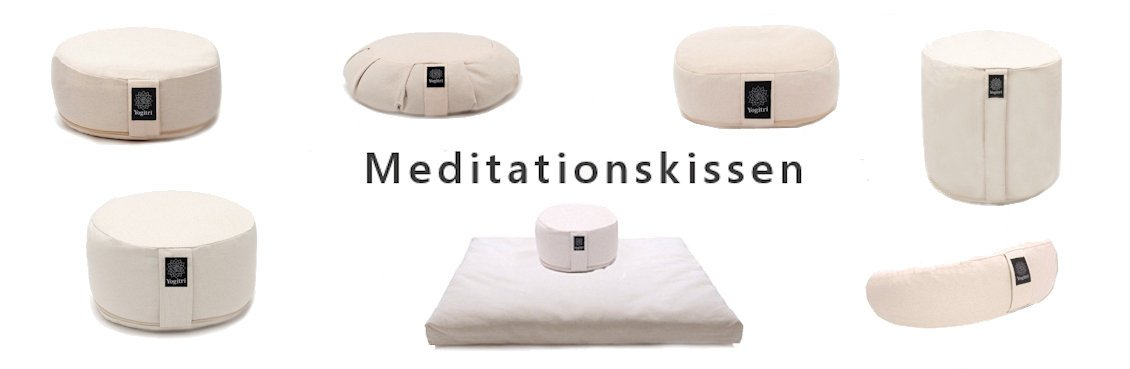 Meditationskissen