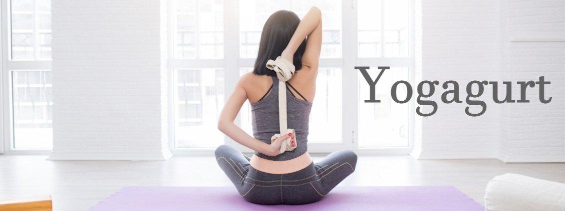 Yogagurt