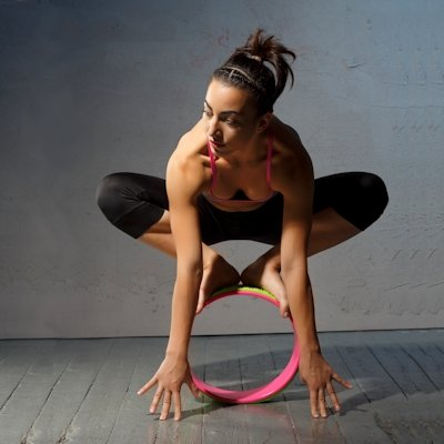 Pilates & Fitness räder