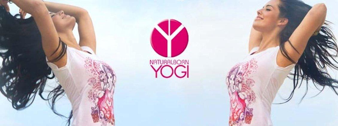Natural Born Yogi