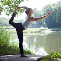 Yoga Legging Damen