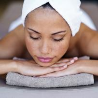 Andere Massage