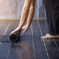 Natur Yogamatten