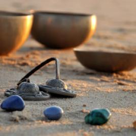 Meditations Hilfsmittel