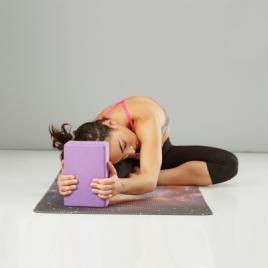 Pilates - Fitness blöcke