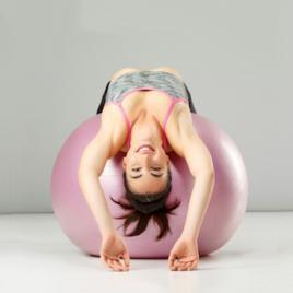 Pilates - Fitness bälle