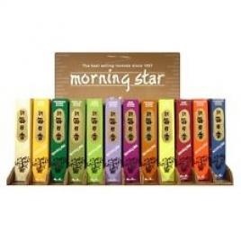 Weihrauch Morning Star