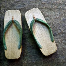 Yoga Slipper