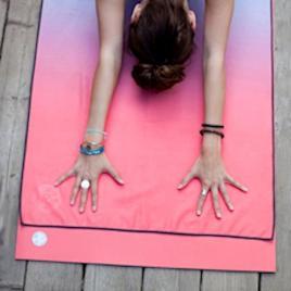 Yogatuch