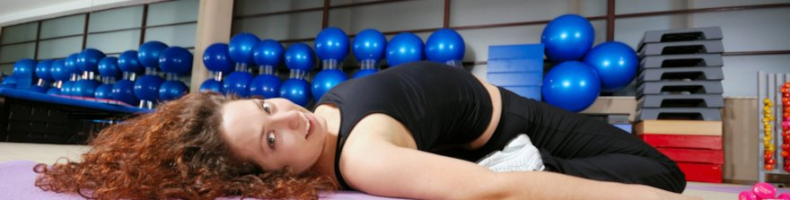 Yoga Ball & Ring