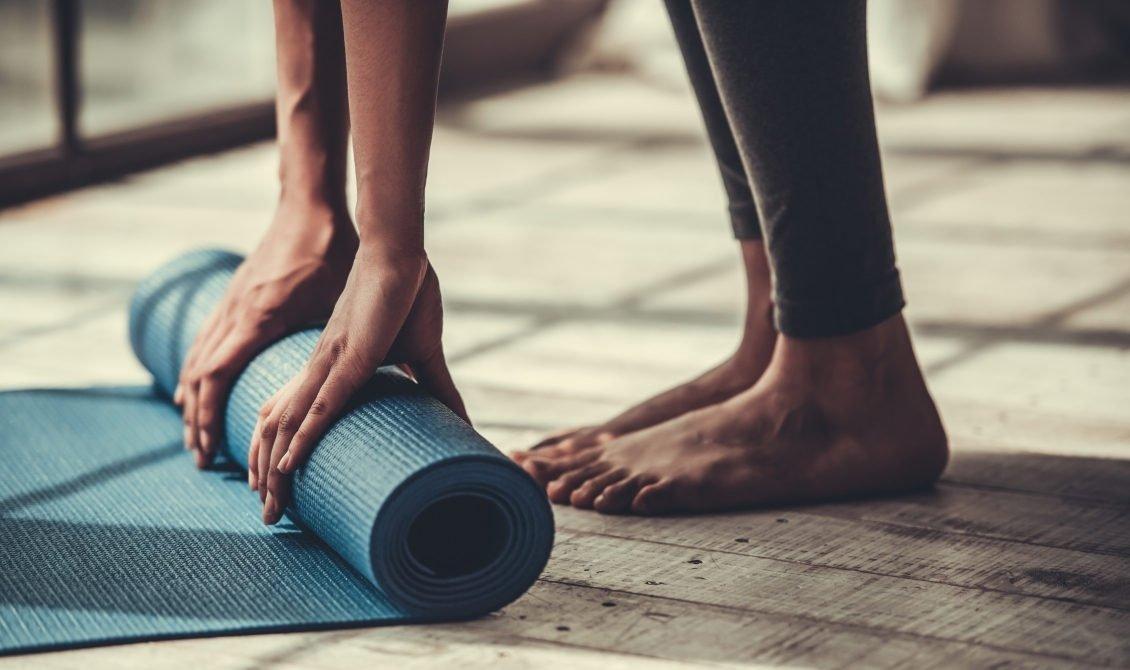 yoga produkte